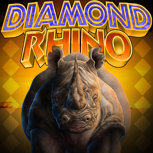 Diamond Rhino